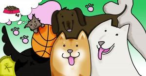 japanse hondennamen