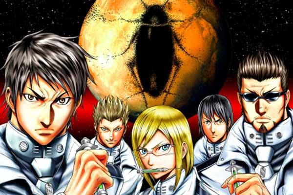 Terra-Formars-manga