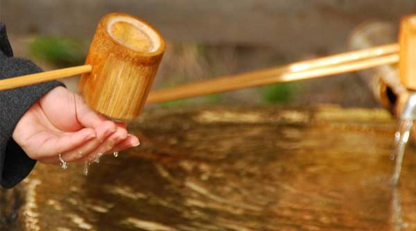 Handen reinigen. Foto: Flickr/gwaar