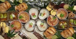 Japans eten washoku