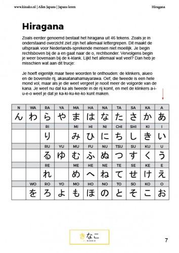 Hiragana e-book-3