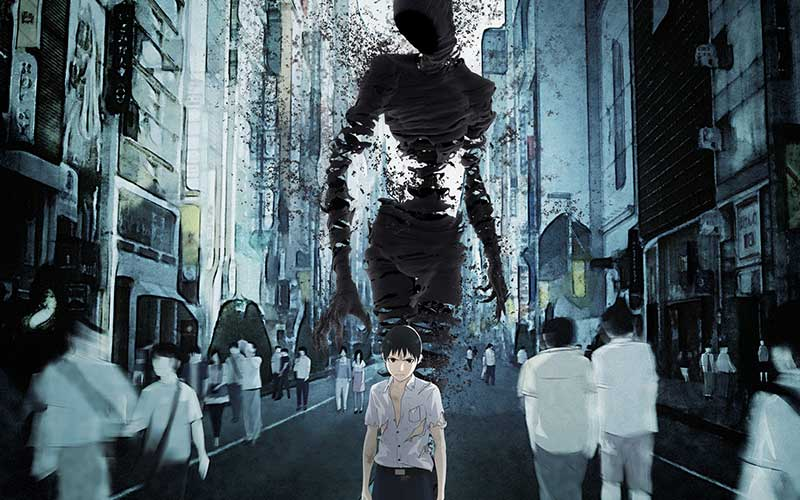 anime winter 2016 ajin